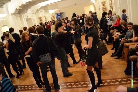 Тамбовчане поедут на всероссийский театральный фестиваль