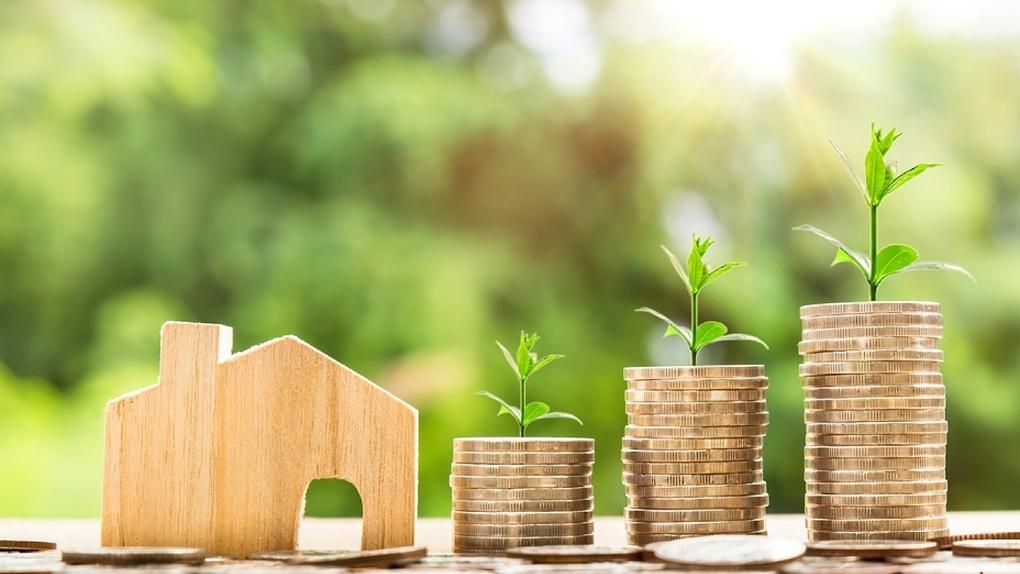 Первый взнос по ипотеке – земля: это должно помочь многодетным семьям