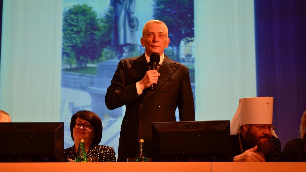 Тамбовский филиал РАНХиГС провел масштабную краеведческую конференцию