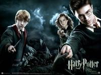 Гарри Поттер возвращается