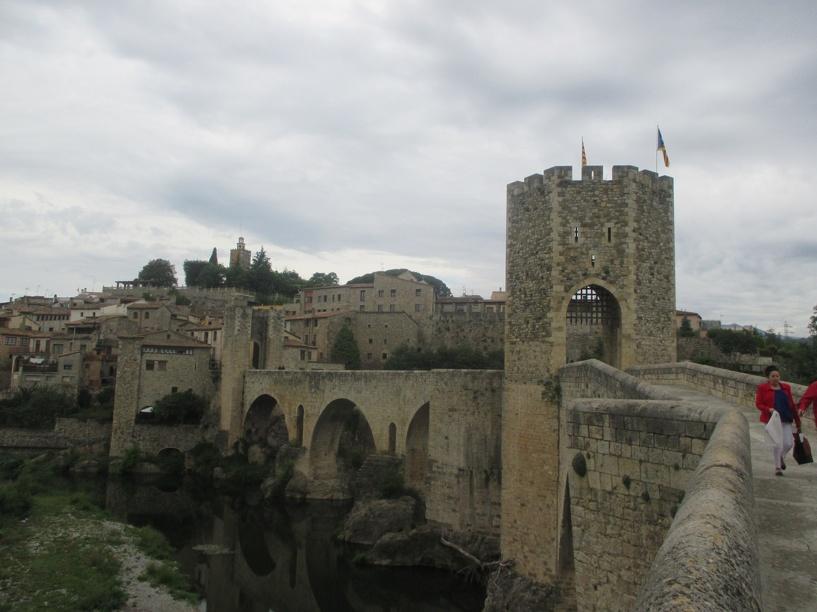 Сказочное королевство под названием Испания. Часть 2