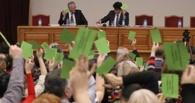 Тамбовчан будут заранее предупреждать о проведении публичных слушаний