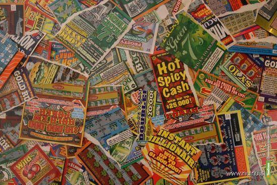 Австралиец по ошибке дважды выиграл в одном тираже лотереи
