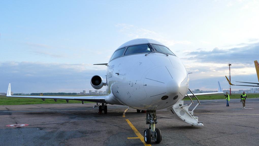 Можно поспать подольше: авиарейсы из тамбовского аэропорта в марте отправятся позже привычного