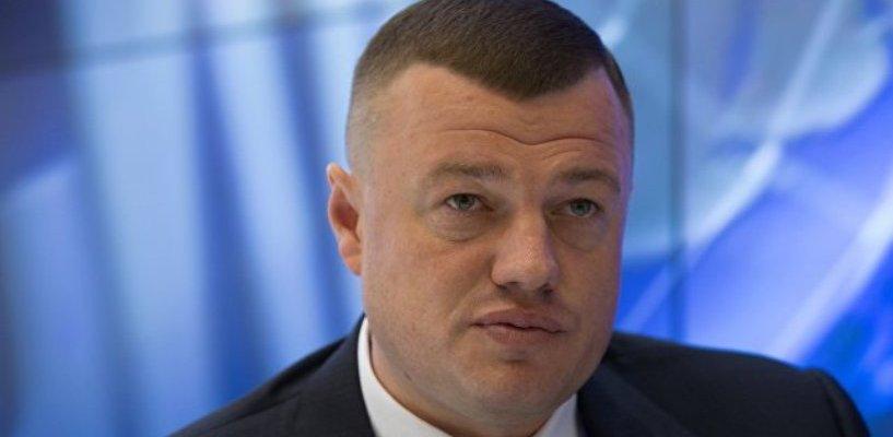 Российский Союз ветеранов наградил губернатора орденом Доблести