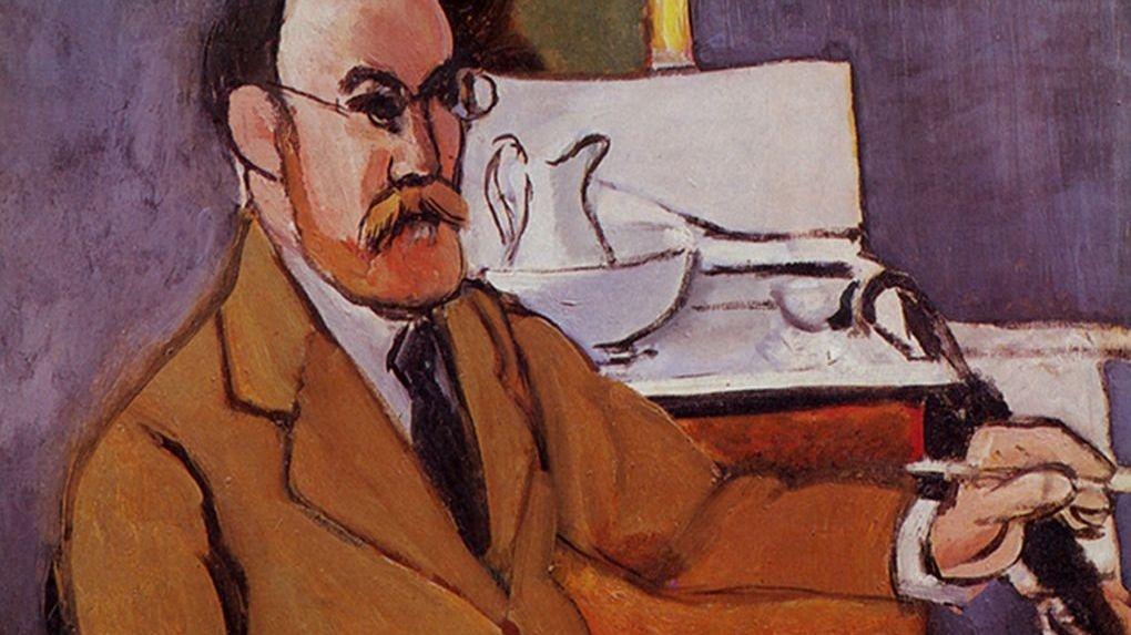 Окно, как форма творчества: в картинной галерее открылась выставка «Взгляд» Анри Матисса