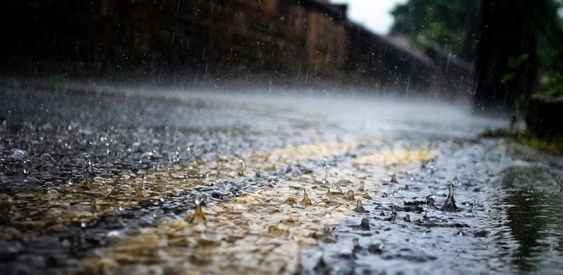 В Тамбов придут дожди и сильный ветер