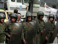 В сирийском городе Растан задержано около трех тысяч человек