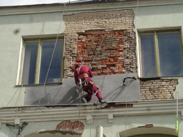 Фонд ЖКХ выделит Тамбовщине 63 миллиона рублей на капремонт