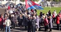 Профсоюзы Тамбовщины выступят за достойный труд