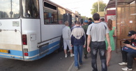Завтра до «Летки» будет чаще ходить общественный транспорт