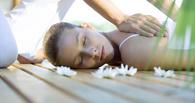 Тамбовчанам бесплатно сделают антистрессовый массаж