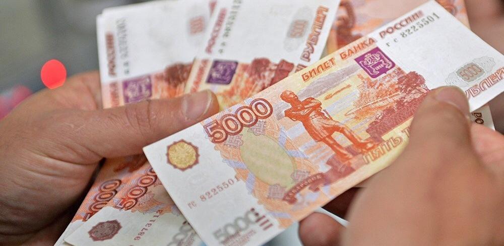 С начала года в регионе изъяли фальшивых купюр на сумму около полумиллиона рублей