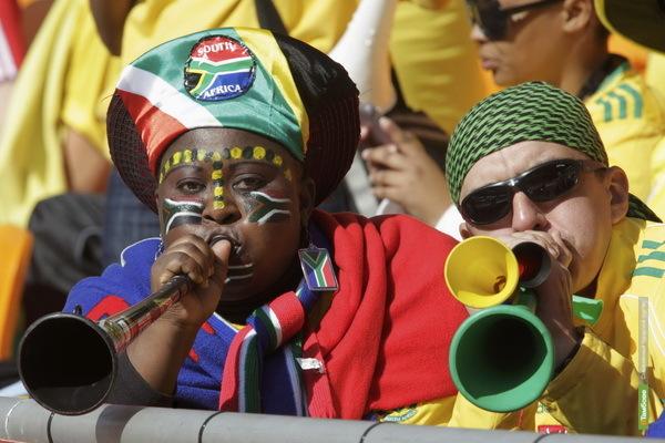 Тамбовским болельщикам запретят носить барабаны на стадион