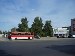 Чиновники переселили московские автобусы на автовокзал «Тамбов»