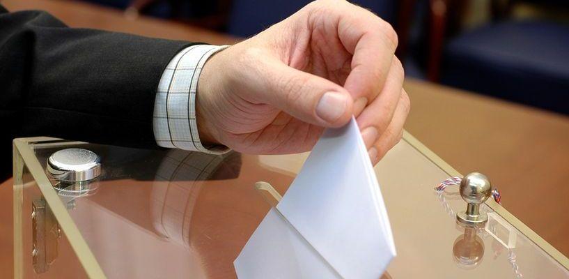 Жители западной части Тамбова выберут нового депутата