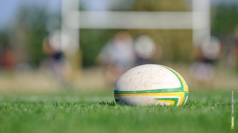 На стадионе «Спартак» пройдёт матч Высшей лиги по регби-15