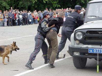 Количество преступлений на Тамбовщине уменьшилось
