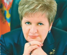 Глава Росздравнадзора отправлена в отставку