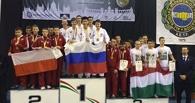 Тамбовские тхэквондисты привезли с Кубка Европы 7 медалей
