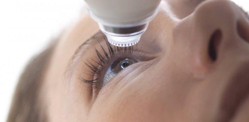 Учёные создали первую синтетическую сетчатку глаза