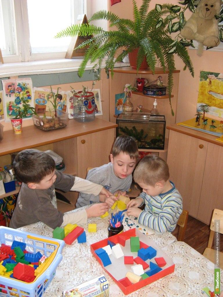 Наталья Рогожина: Детские сады без воспитателей