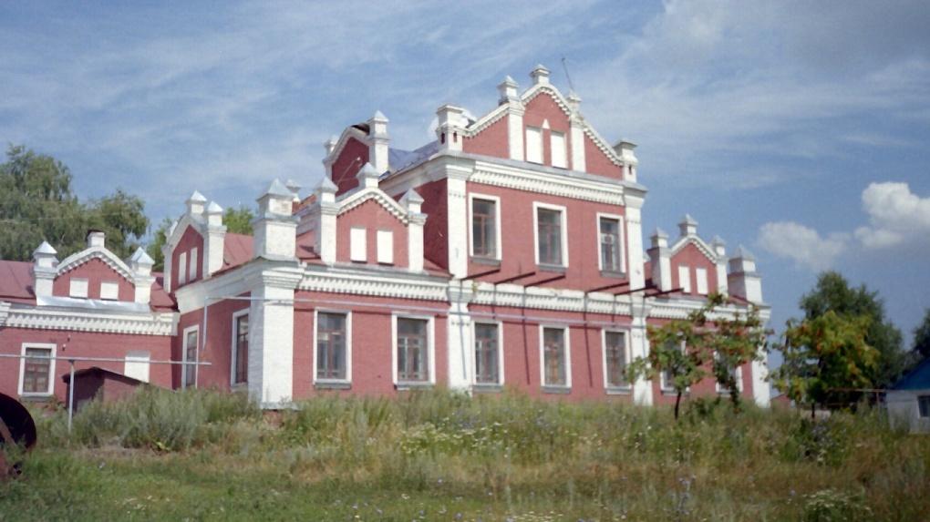 Тамбовская старина. Сампурский район