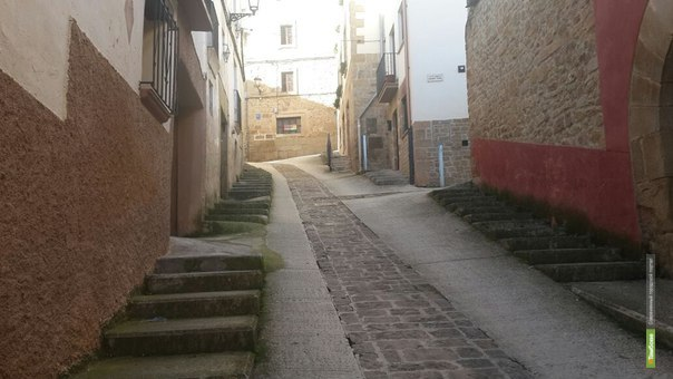 Road-проект от портала ВТамбове: Ночные сюрпризы от испанцев