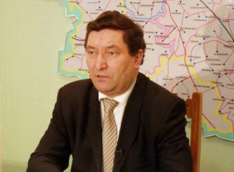 У Олега Бетина упал рейтинг политического влияния