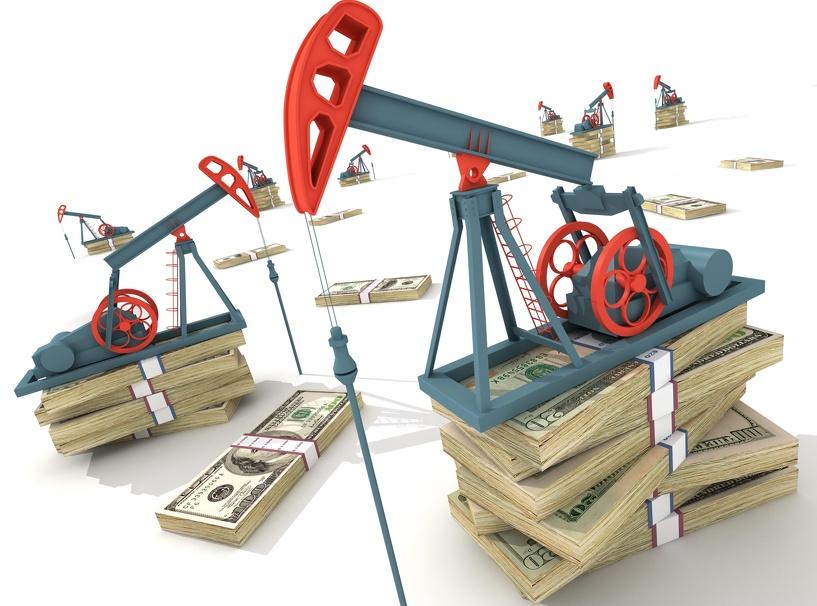 Лишь бы не сглазить: стабильные цены на нефть сдерживают курс валют