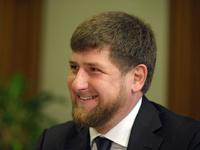 Кадыров радуется, что возможно попал в список Магнитского