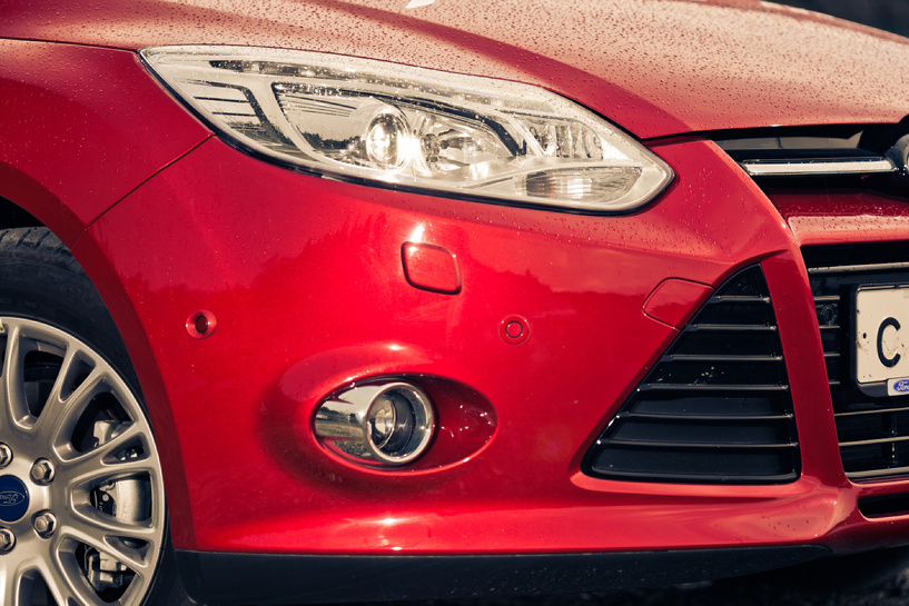 По-прежнему кредитофокус: половина Ford продается в кредит, Lada — только треть