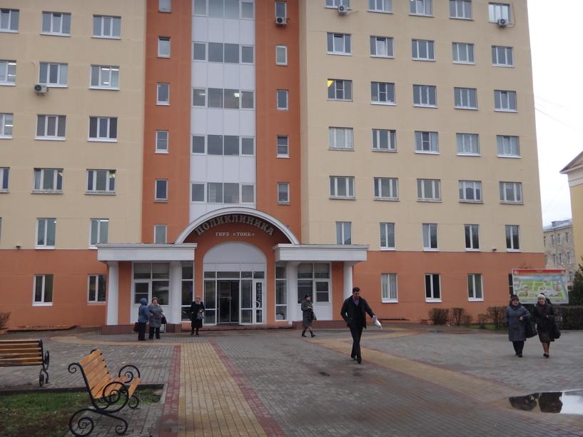 На ремонт отделения гематологии потратили 12 миллионов рублей