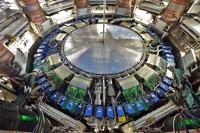 Большой адронный коллайдер помог обнаружить новый бозон