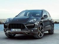 Porsche отзывает более 100 тысяч внедорожников с дефектом