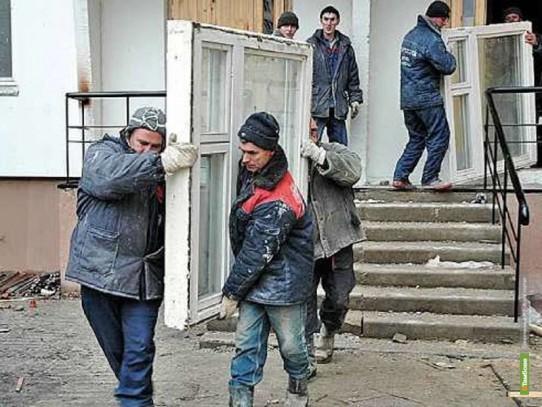 Подрядчикам перечислили 51 миллион рублей на ремонт тамбовских многоэтажек