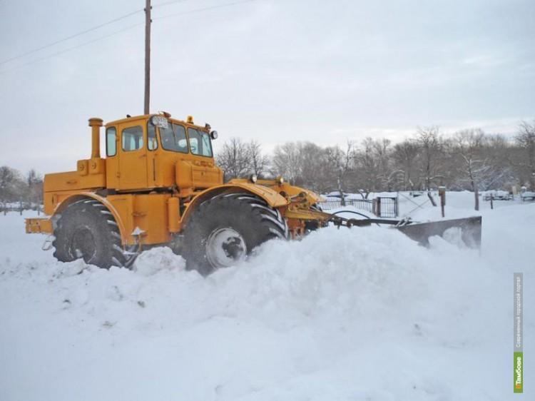 За дорогами Тамбовской области установили круглосуточное наблюдение