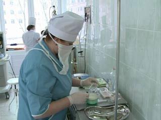 Тамбовская медсестра стала лучшей в России