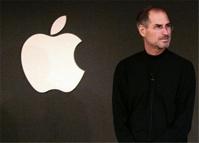 Стив Джобс обогатился на неизданной биографии