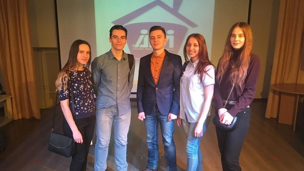 Волонтерский отряд Тамбовского филиала РАНХиГС принял участие в открытии Года добровольца