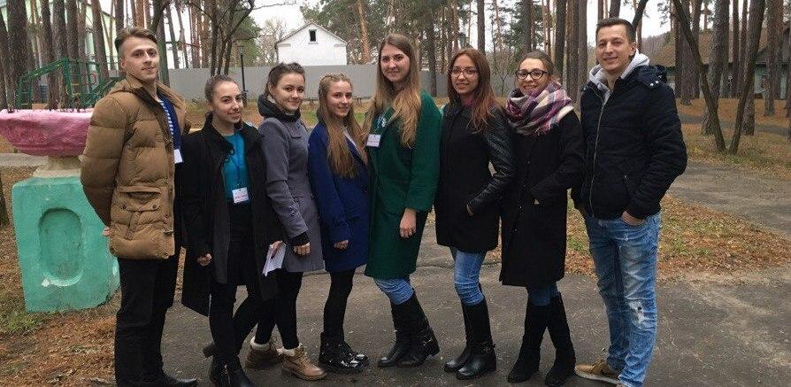 Студенты Тамбовского филиала РАНХиГС приняли участие в слете молодых профсоюзных активистов