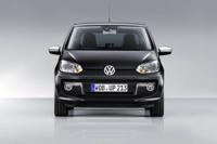 Наноробот: VW показал самую маленькую машинку в линейке