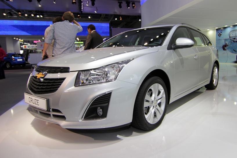 Приехали! Opel и Chevrolet уходят с российского рынка