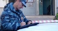 Тамбовчанин поднял «на уши» местные спецслужбы