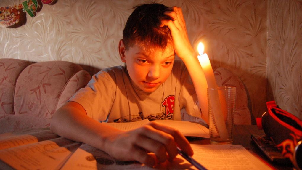 Хотели сегодня, а получилось как всегда: отключение электроэнергии на севере Тамбова перенесли на пятницу