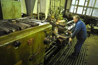 Промпроизводство Тамбовщины выросло более, чем на 20%