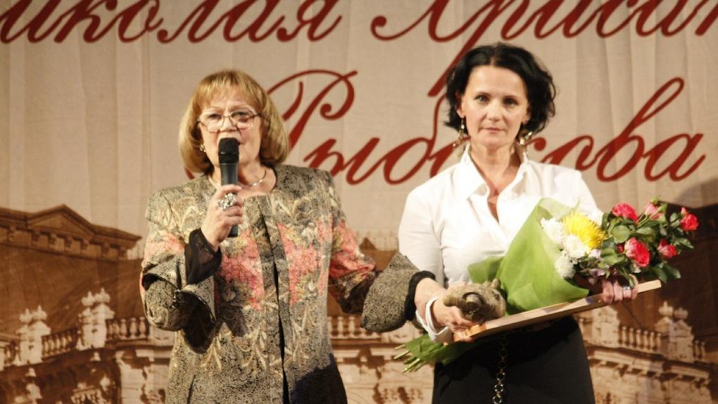 В рамках Рыбаковского фестиваля тамбовчане пообщаются с известными актерами и театральными деятелями
