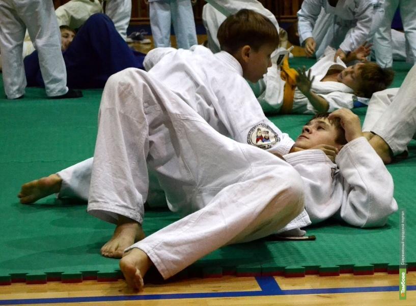 Тамбовские тхеквондисты привезли 4 медали с Кубка Мира