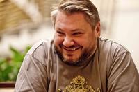Антон Баков возглавил Монархическую партию России