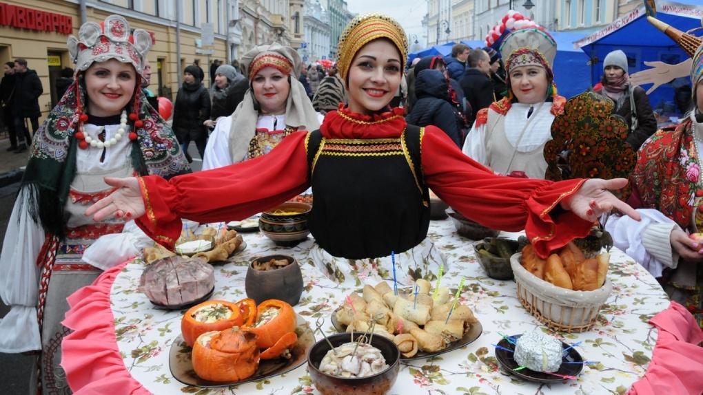 На День народного единства тамбовчан накормят блюдами полевой кухни